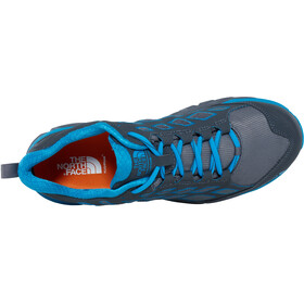 The North Face M's Endurus Hike GTX Zinc Grey/Hyper Blue